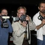 Flashback…'ORIGINAL' Hollywood Paparazzi!