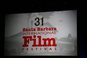 Santa Barbara  2016 International Film festival Virtuosos Awards at The Arlington Theater