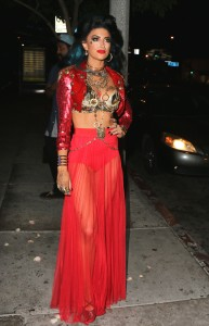 Neon Hitch 'Anarchy' Album Release party at Bootsy Bellows